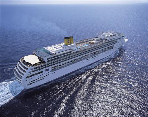 Resultado de imagen para crucero barcelona buenos aires