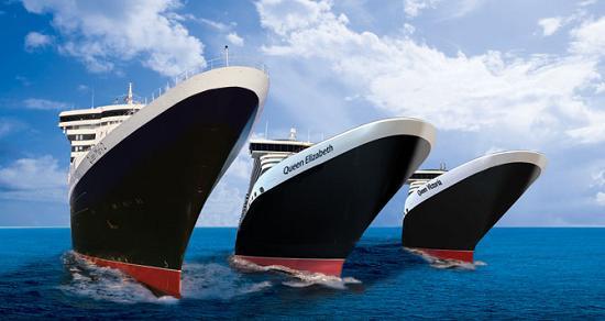 Cruceros Cunard