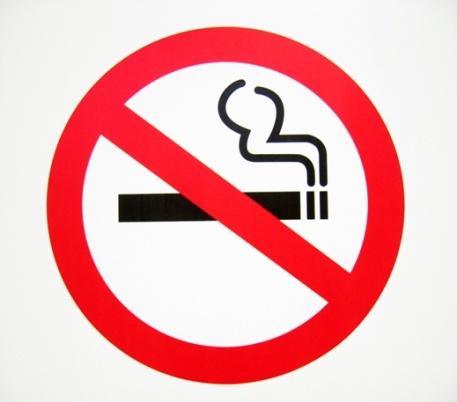 Dejar fumar y beber el aguardiente