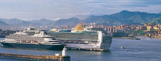 Pueto_Crucero_Bilbao