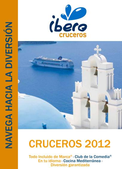 catalogo_Iberocruceros_2012
