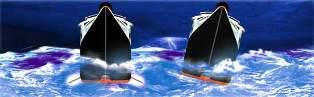 Estabilizadores de cruceros