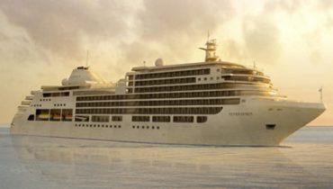 Silversea Spirit