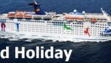 Grand Holiday