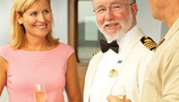 Princess Cruises - Bon Voyage Experience