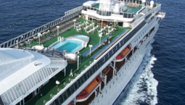Gemini - Quail Cruises
