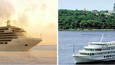 Crucero Fluvial y de Lujo