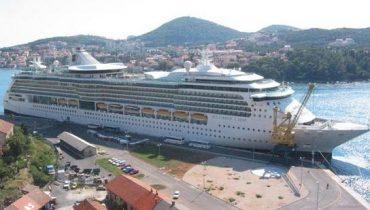 Crucero Lanzarote
