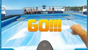 FlowRider Xperience