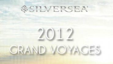 Silversea Grand Voyages 2012