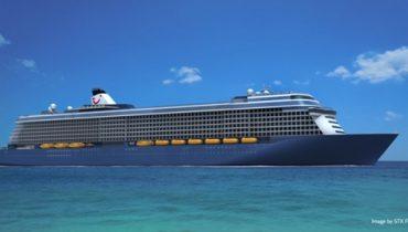 TUI Cruises - Nuevo barco para 2014