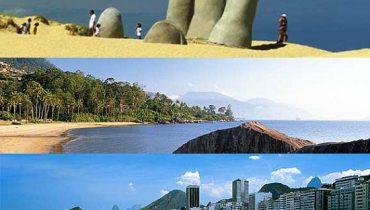 Cruceros a Brasil