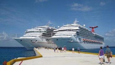 Cruceros Cozumel