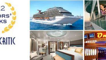 Mejores Cruceros de 2012