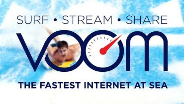 Voom Internet Royal Caribbean