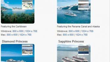 Fondo de pantalla Princess