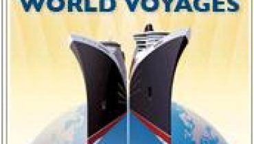 Cunard World Voyages 2011