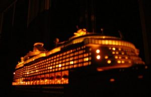 Maqueta Voyager of the Seas