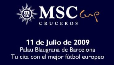 MSC Crucerps Cup