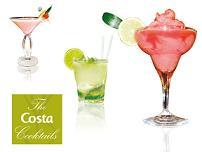 Costa Cruceros - Promoción bebidas gratis