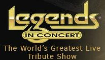 Legend in Concert