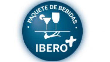 Paquete de Bebidas IBEROPLUS