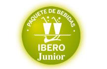 Paquete de Bebidas IBEROPLUS JR.