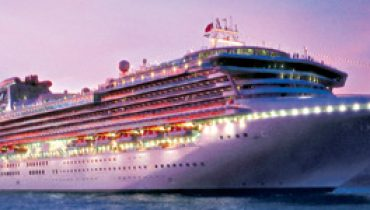 Crucero Princess