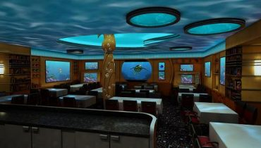 Disney Dream - Animators Palate