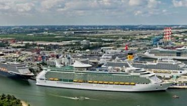 Port Everglades - Florida