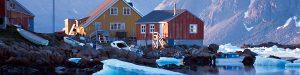 Ilulissat - Groenlandia