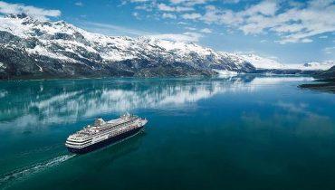 Crucero en Alaska