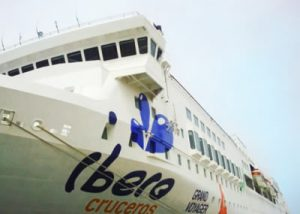 Grand Voyager - Iberocruceros