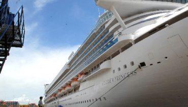 Seguridad en los cruceros