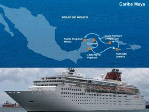 Caribe Maya - Horizon