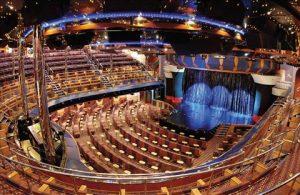 Teatro Rex - Costa Fortuna