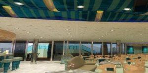 Carnival Magic- Ocean Plaza