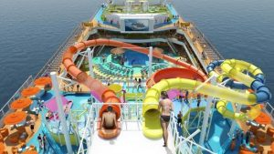 Carnival Magic - Waterworks