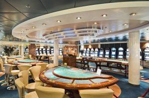 MSC Lirica - Casino Las Vegas