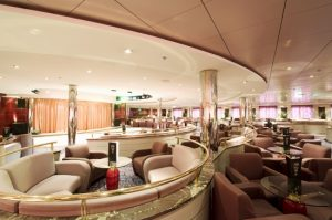 MSC Lirica - The Lirica Lounge