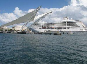 cruceros San Juan - Puerto Rico