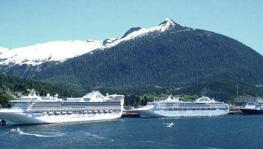 Ketchikan - Cruceros