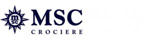 Logo MSC Cruceros