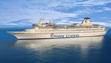 Happy Cruises
