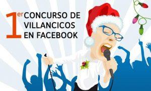Concurso Villancicos de Iberocruceros