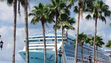 Cruceros en Aruba