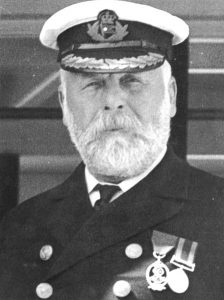 Edward Smith - Titanic