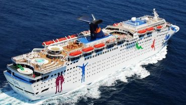 Crucero Grand Holiday