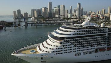 MSC Divina Miami