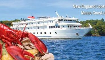 Lobster Cruises